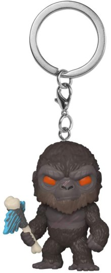 Funko Pop! Kong keychain