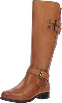 Naturalizer Jessie Knee High Boot