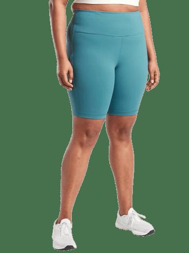 Athleta Ultimate Stash Shorts