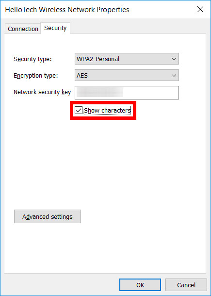 How to Find Your WiFi Password on a Windows 10 PC