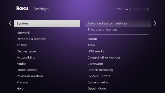 How to Factory Reset Your Roku Device : HelloTech How