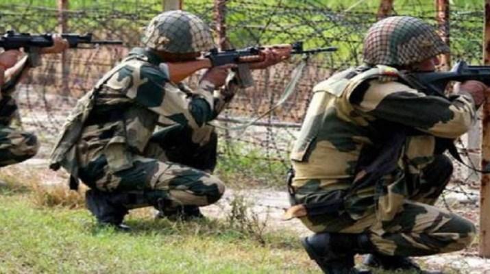 Jammu And Kashmir: Three Terrorists Killed in an Encounter in Kulgam 1