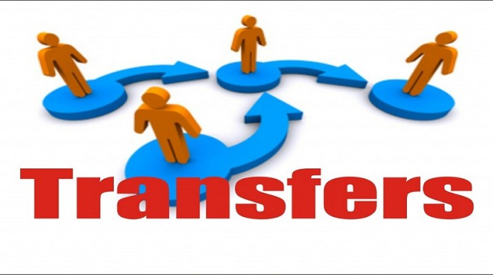 Jammu & Kashmir: Transfers and postings in administration 1