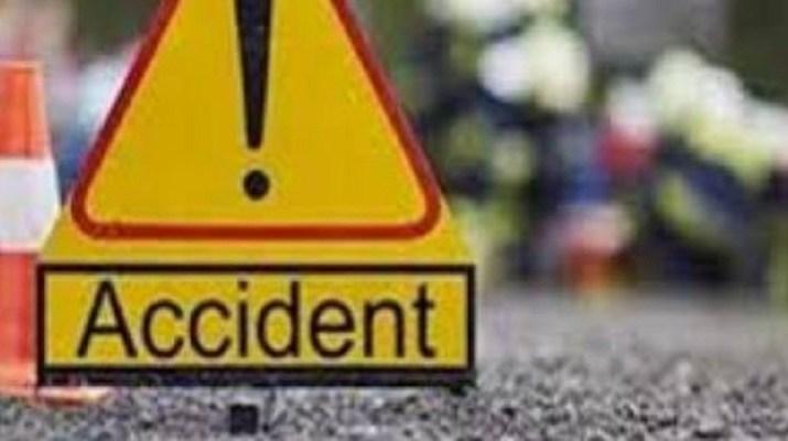 देहरादून: साईकिल चला रहे नाबालिग बच्चे की एक्सीडेंट में मौत, महिन्द्रा जीप सवार व्यक्ति वाहन सहित गिरफ्तार 1