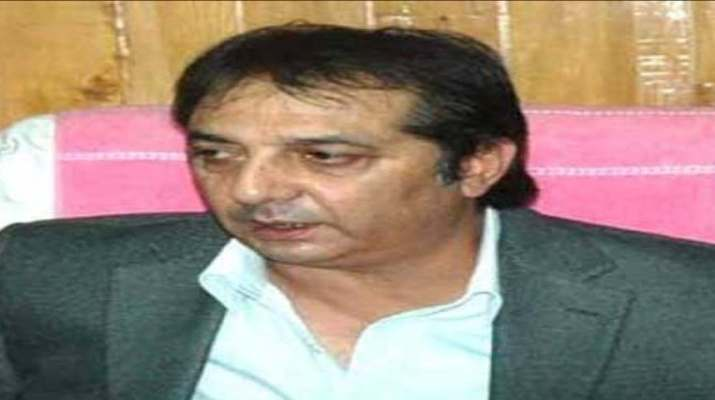 Jammu & Kashmir: Advisor to Lt. Governor Baseer Khan condemns killing of BDC chairman 1