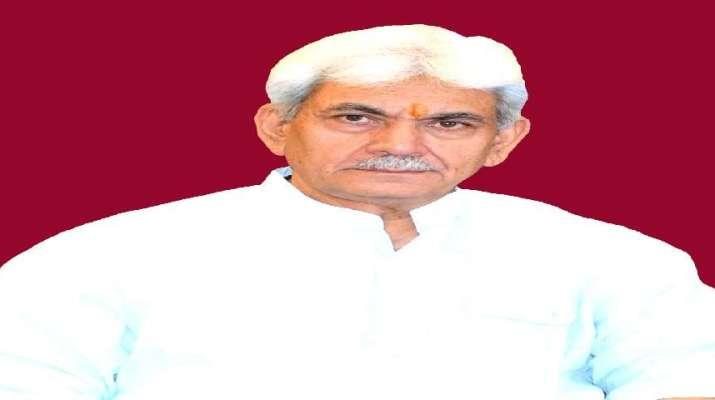 Jammu & Kashmir: No property tax for J&K UT - LG Manoj Sinha 1