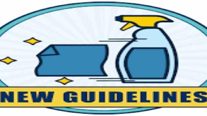 कोविड-19 को लेकर उत्तराखंड में नई गाइडलाइन्स जारी, जानिए क्या है नई गाइडलाइन्स 1