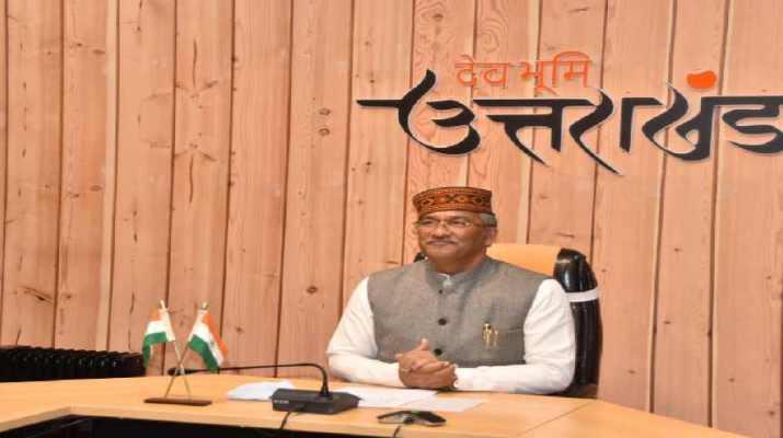 38 असिस्टेंट प्रोफेसरों की नियुक्तिों को दिया मुख्यमंत्री त्रिवेन्द्र सिंह रावत ने सहमति, राज्य के दुर्गम क्षेत्रों में तैनाती 1