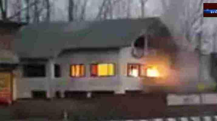 Video: J&K News, Three militants killed in Lawaypora encounter, Were planning a big attack 1