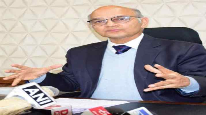 Jammu & Kashmir: All arrangements in place for 3rd Phase of DDC elections and Panchayat by-polls 2020-KK Sharma 1