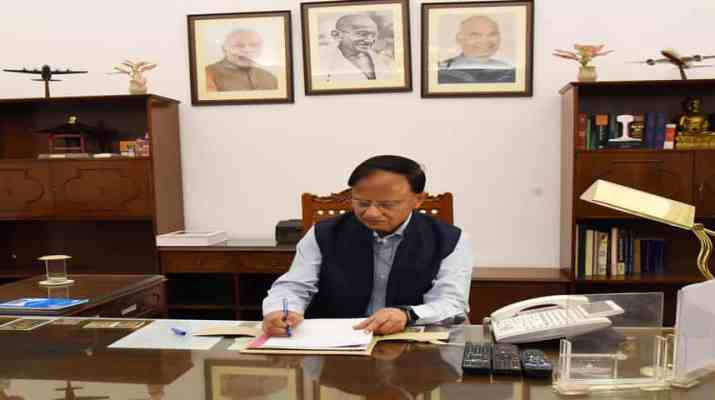 Jammu & Kashmir: PMO reviews implementation of Flagship Schemes in UTs 1