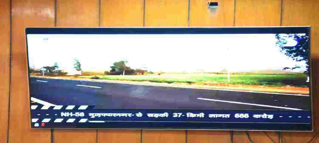 5400 करोड़ लागत से 250 किमी राष्ट्रीय राजमार्गों का हुआ लोकार्पण व शिलान्यास, दिल्ली-देहरादून एक्सप्रेस वे से 2 घंटे में पहुंचा जा सकेगा देहरादून 2