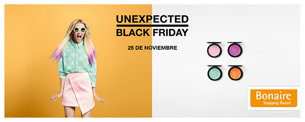 bonaire black friday 2016