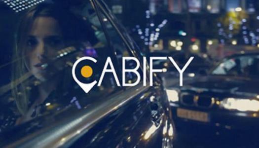 Todo el mundo se mueve en Cabify, ¿y tú?
