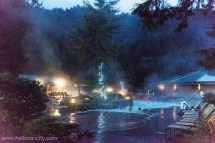 Travel Harrison Hot Springs Resort & Spa - Vancity