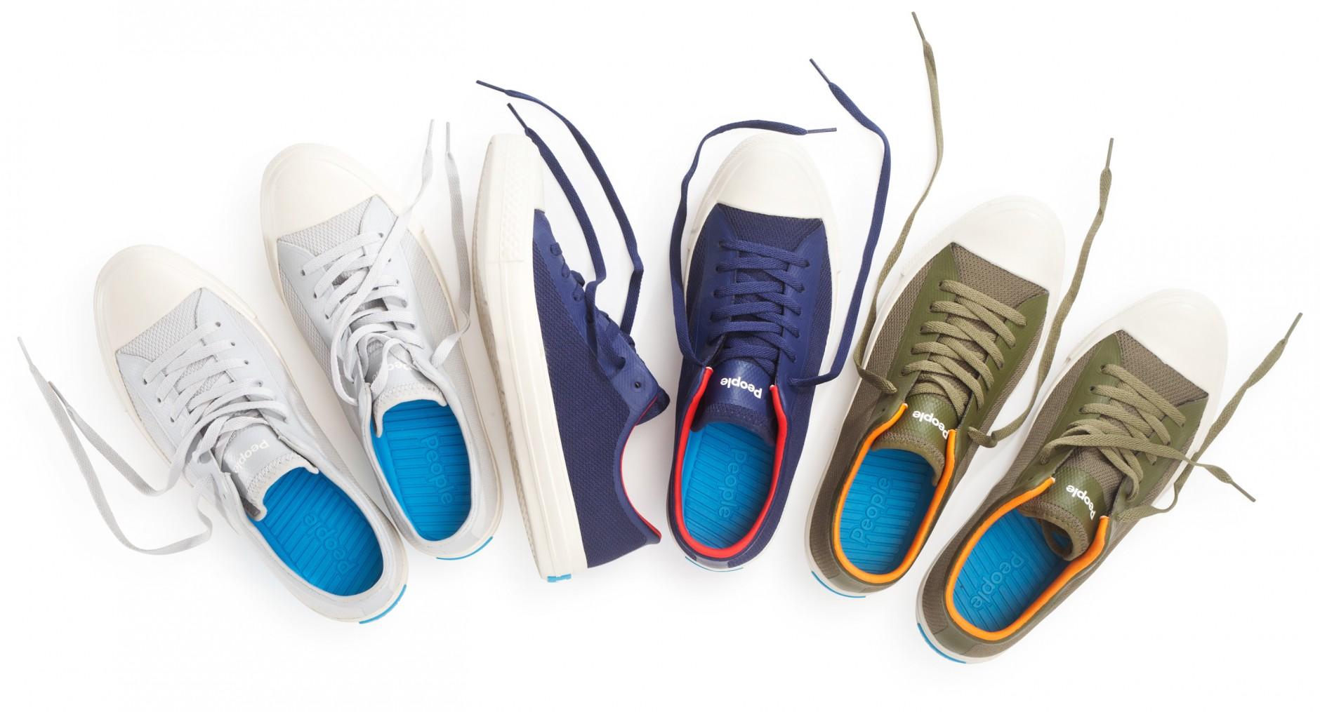 people footwear new footwear