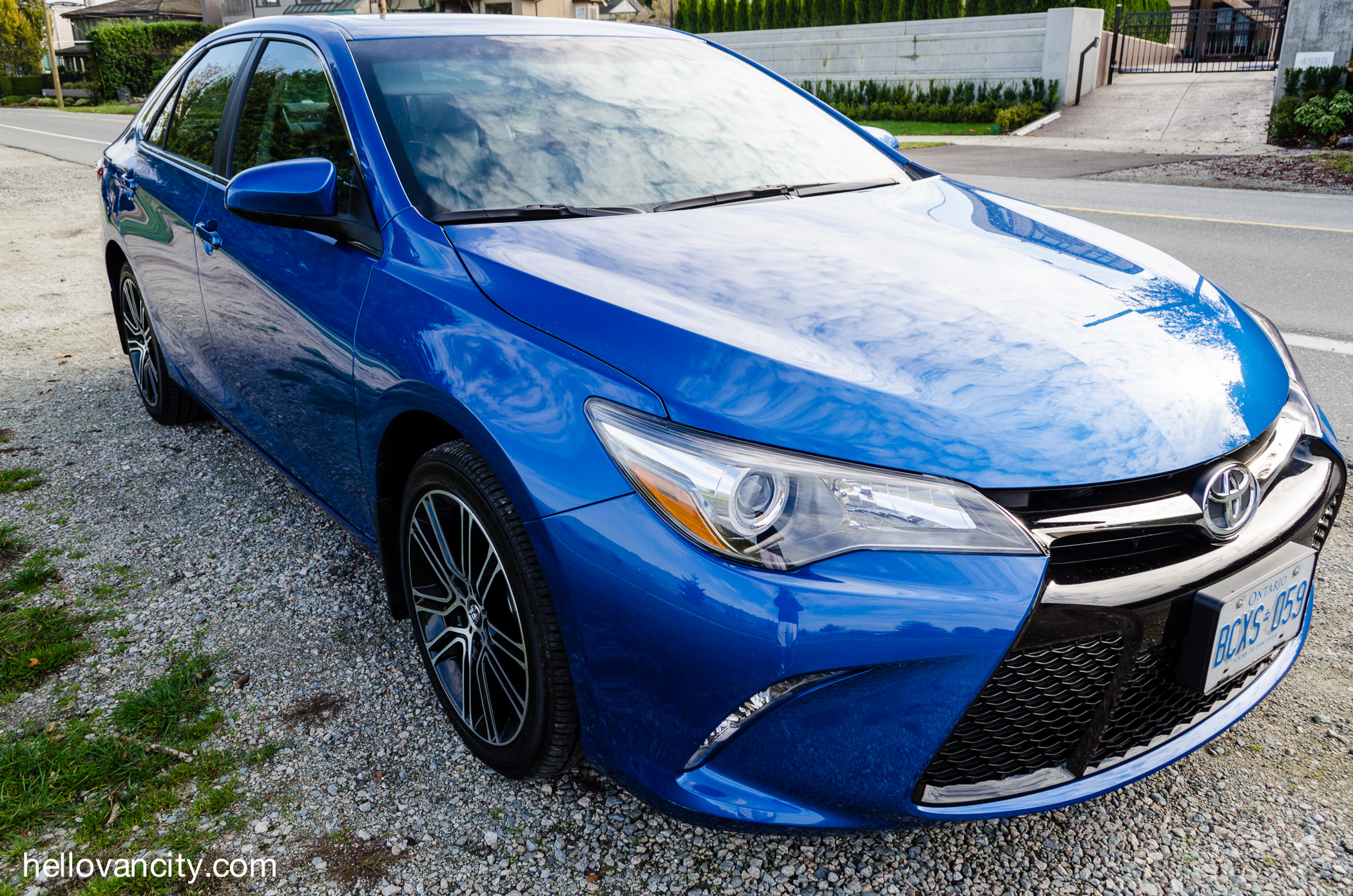 all new camry 2016 2018 malaysia review toyota xse hello vancity