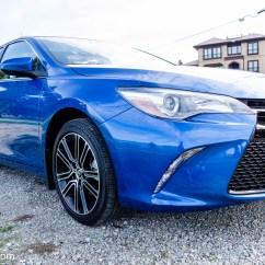 All New Camry 2016 Toyota Yaris Trd Sportivo Mt Review Xse Hello Vancity