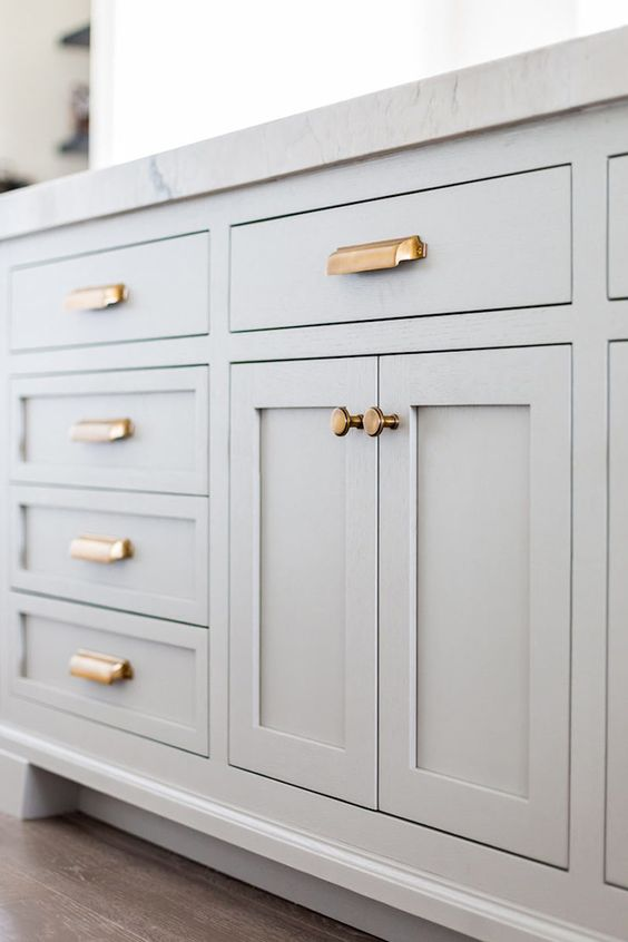 Inset cabinetry inspiration | Hello Victoria