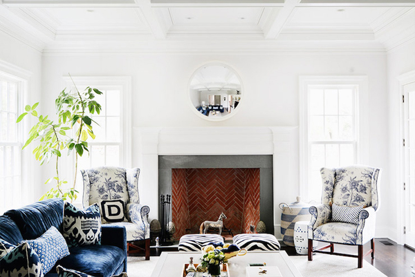Fireplace inspiration | Hello Victoria