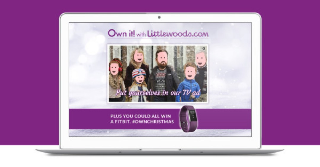 Littlewoods Own Christmas