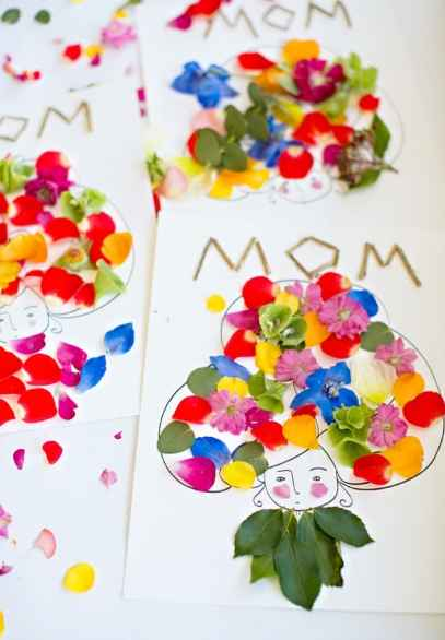 Handmade Mothers Day Gifts: 9 Gifts Kids Can Make