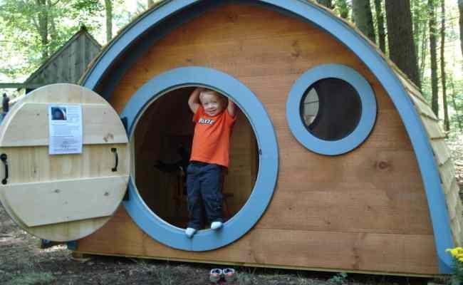 Hello Wonderful 10 Amazing Tiny Houses For Families