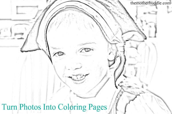 6 COLORING PAGE IDEAS (WITH FREE PRINTABLES)