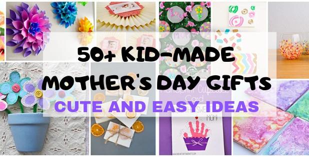 50 plus kid made