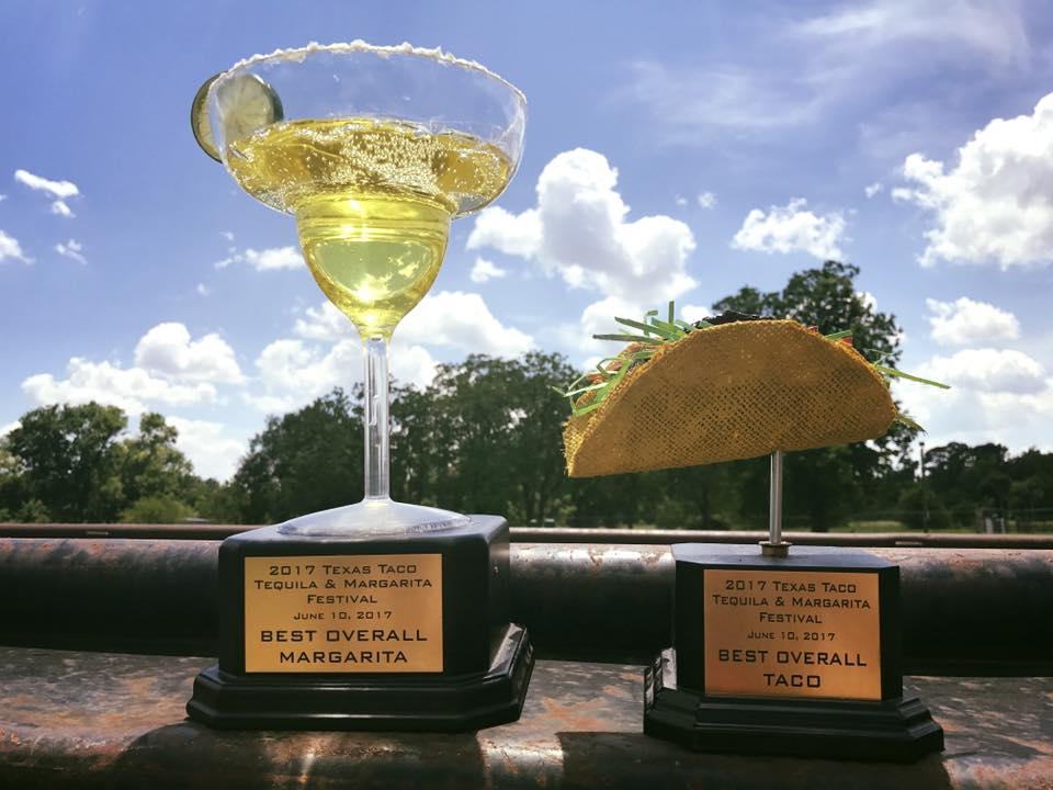 Texas Taco Tequila and Margarita Festival  Hello