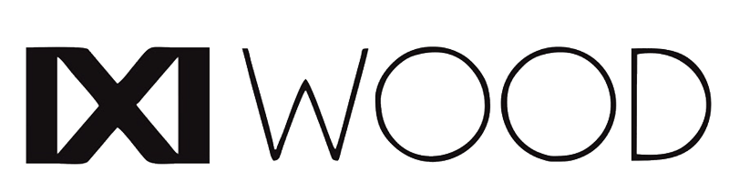 IXI Wood logo