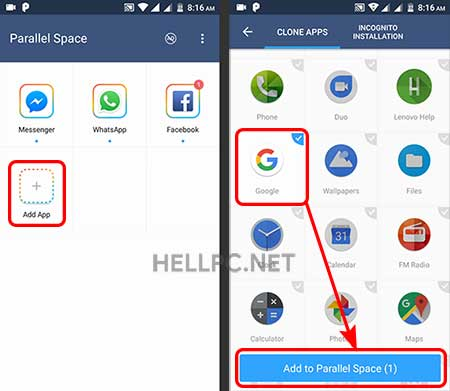 How To Run Two WhatsApp Accounts In One Phone With Chat