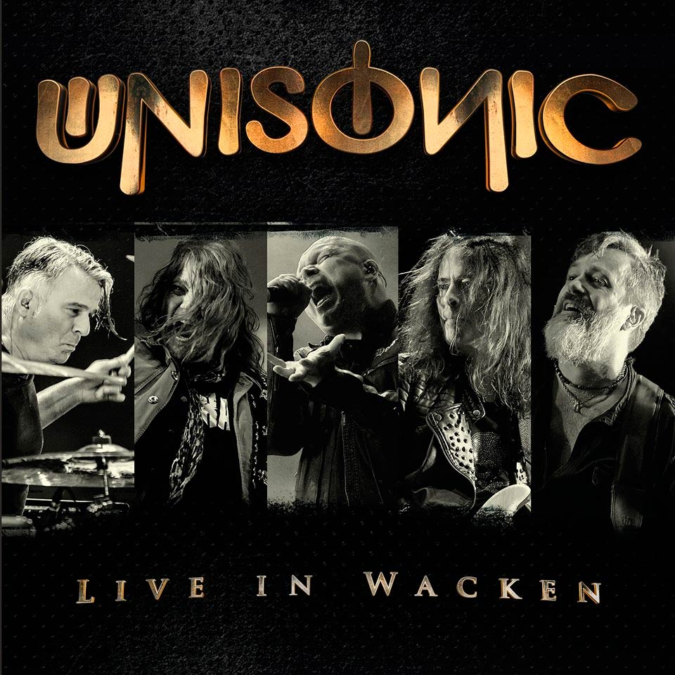 Unisonic Live In Wacken