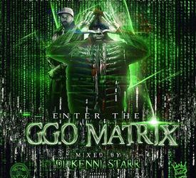 Hell Razah & Dj Kenni Starr – Enter The GGO Matrix mixtape