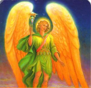 Hellseher Engelmedium Spirituelle Seminare Erzengel Raphael Engel der Hellsicht