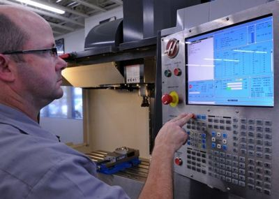 Haas M98 Subprogram Call With Basic Example Code Helman Cnc