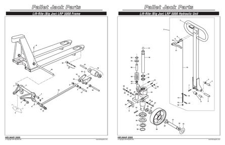 Clark Forklift Transmission Diagram Clark Forklift