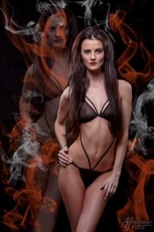 Model: Camilla Bekkemellem