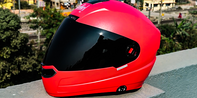 Best Motorcycle Helmet with Bluetooth Review