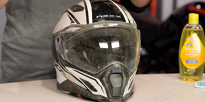 How Do You Sell a Used Motorcycle Helmet