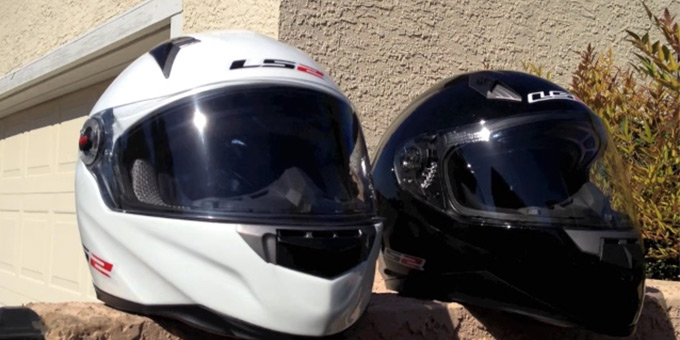 What Is the Safest Helmet Color