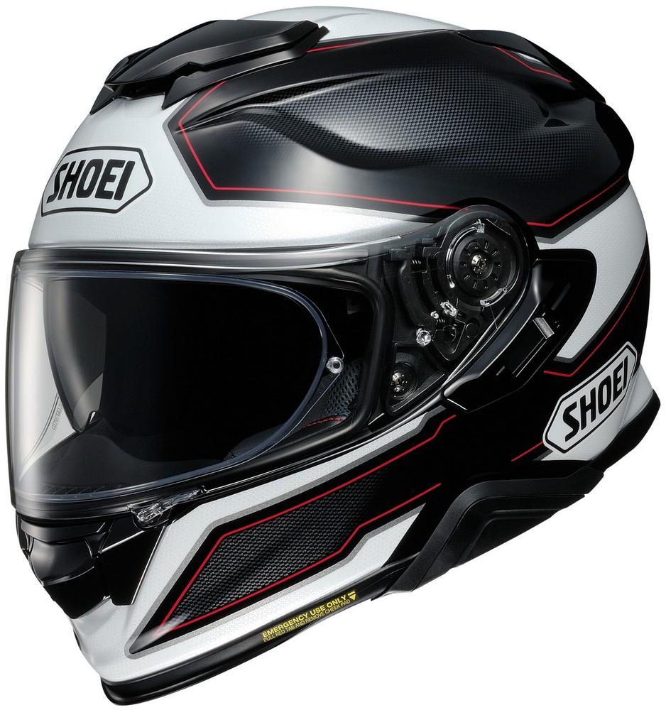SHOEI GT-AIR II Bonafide TC5 Helmet
