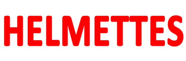 Helmettes website