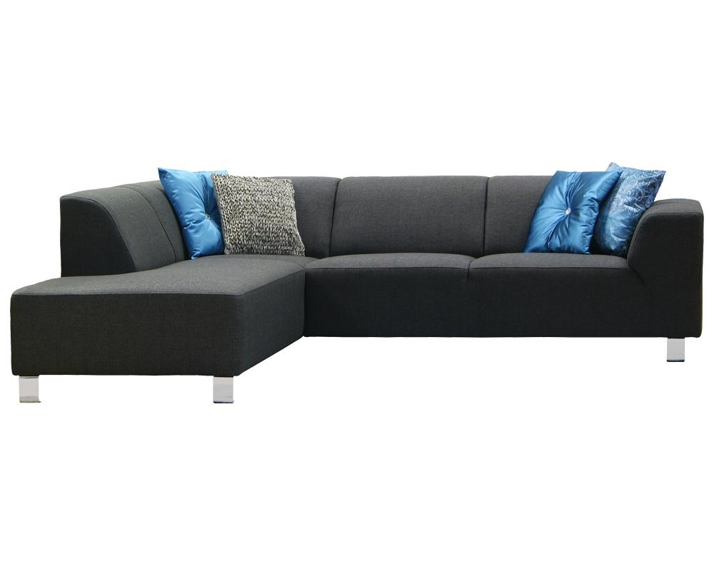 domicil arezzo sofa houston bed 2 zits chaise lounge