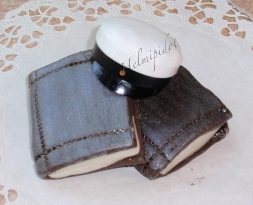 koriste-kirjat
