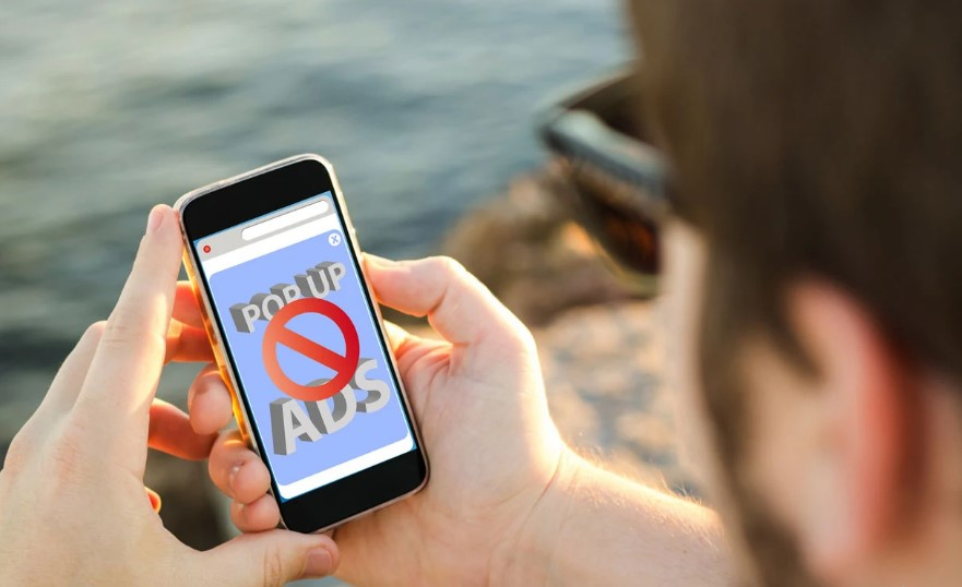 Begini Cara Menghilangkan Pop Up Iklan di Android Agar Tidak Mengganggu