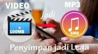 Cara Mengubah Video Menjadi Mp3 di Android Mudah dan Cepat