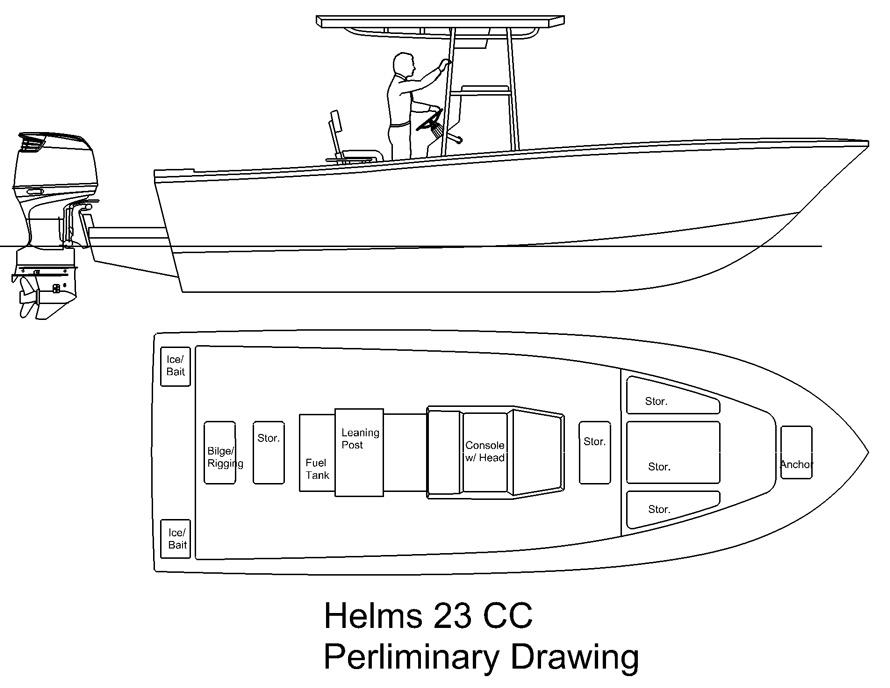 Steel Hull Shrimp Boat Plans Sketch Coloring Page