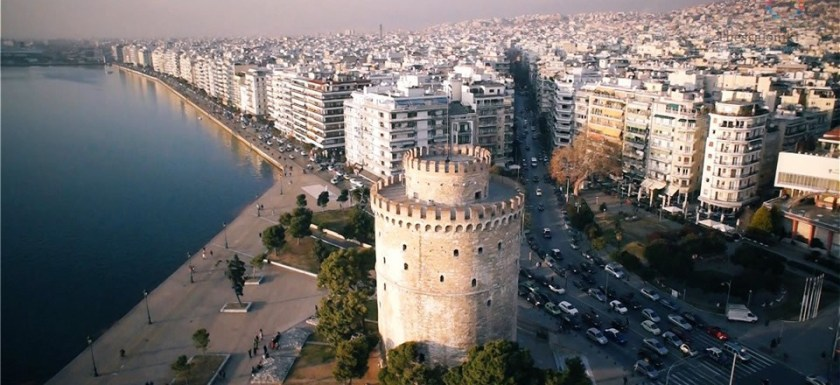 Thessaloniki – HelMSIC – Hellenic Medical Students' International