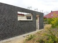 Tag 21  Erdgeschossdecke und Garage  Bautagebuch Riensfrde